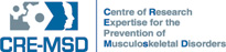 Centre of Research Expertise for the Prevention of Musculoskeletal Disorders