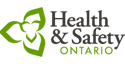Health & Safety Ontario Logo